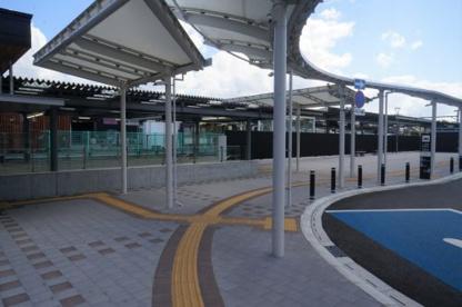 大甕駅(西口)の画像3