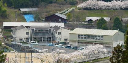 笠取小学校の画像1