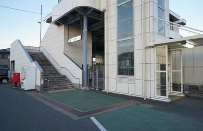 小木津駅の画像1