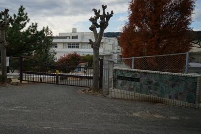日立市立日高小学校の画像1