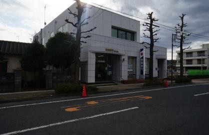 常陽銀行 日高支店の画像1