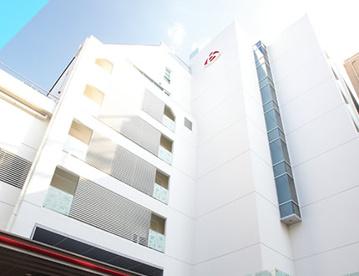 東京家政学院大学千代田三番町キャンパスの画像1