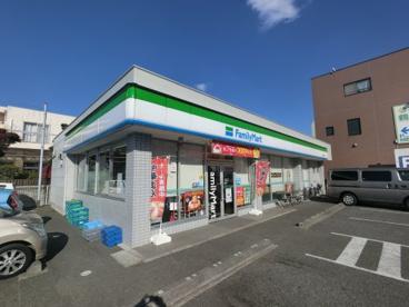 ファミリーマート千葉鶴沢店の画像1