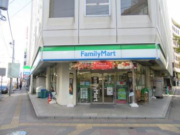 ファミリーマート 千葉栄町中央店の画像1