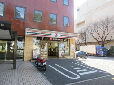セブン−イレブン 千葉中央郵便局前店の画像1