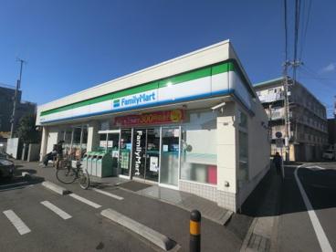 ファミリーマート千葉道場北二丁目店の画像1