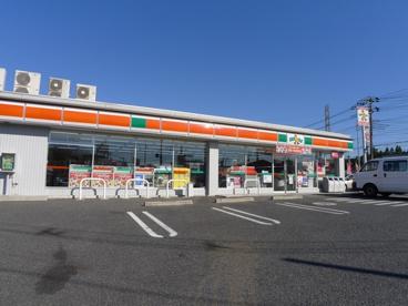 サンクス千葉貝塚店の画像1