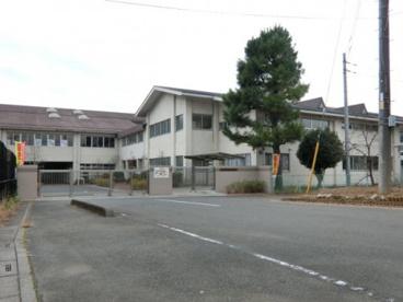 東松山市立松山第二小学校の画像1