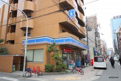 ローソン L 北区松ケ枝町の画像1