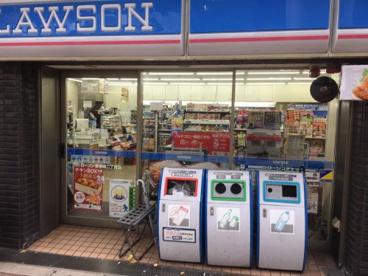 ローソン 曽根崎二丁目の画像1