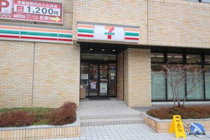 セブン−イレブン大阪西天満1丁目店の画像1