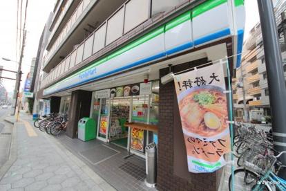 ファミリーマート・同心町店の画像1