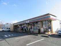 セブンイレブン千葉青葉町店