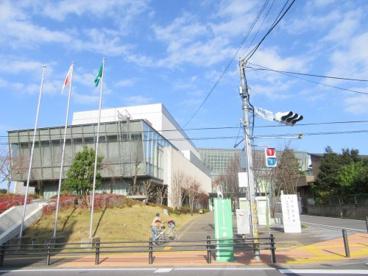 千葉市中央図書館の画像1