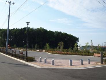 やまぼうし公園の画像2