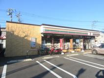 セブン−イレブン 千葉朝日ケ丘3丁目店
