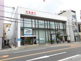 京都銀行東山支店