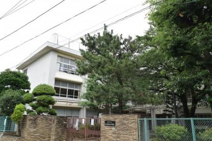 大泉南小学校の画像1