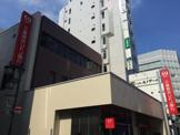 三菱東京UFJ銀行 上野中央支店
