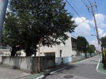 練馬区立北原小学校の画像1