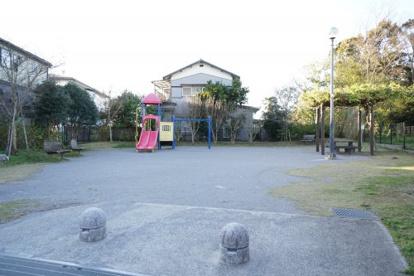 辺田町大角公園の画像1