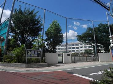 南田中小学校の画像1