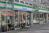 ファミリーマート東雲橋店