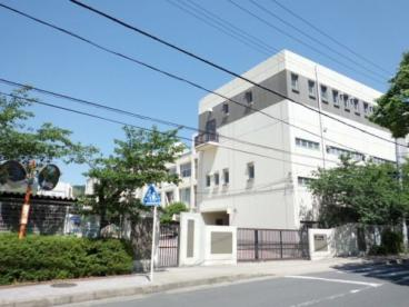 長岡中学校の画像1