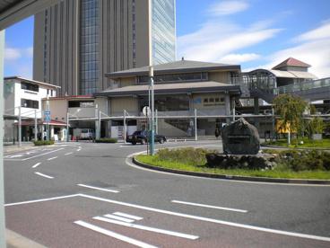 JR東海道本線 長岡京駅の画像1