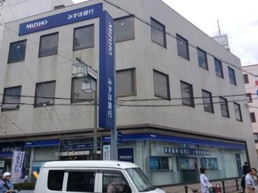 みずほ銀行 長岡天神支店の画像1