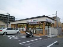 セブン−イレブン京都桂坂店
