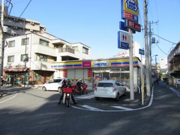 ミニストップ千葉長洲店の画像1