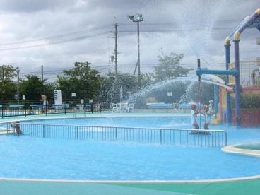 西宇治公園プールの画像1