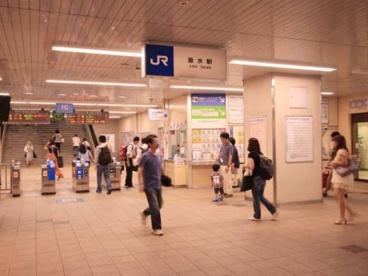 JR 垂水駅の画像3