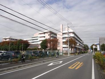 北里大学東病院の画像1