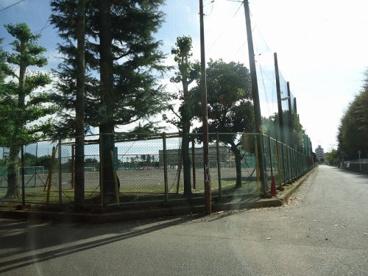 神奈川県立麻溝台高等学校の画像1
