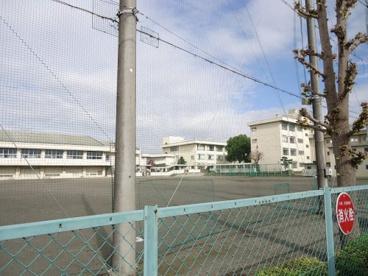 相模原市立麻溝台中学校の画像1