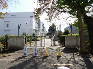 神奈川県立神奈川総合産業高等学校の画像1