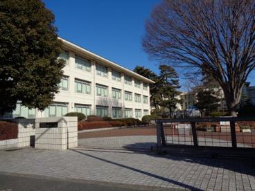 神奈川県立相模原中等教育学校の画像1