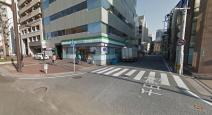 ファミリーマート 博多中洲5丁目店