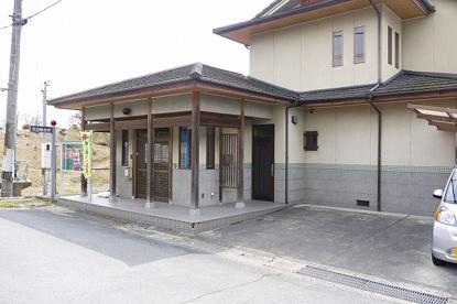 郡山警察署 矢田駐在所の画像2