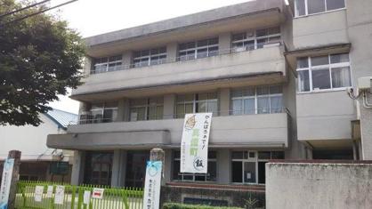 川辺小学校の画像1