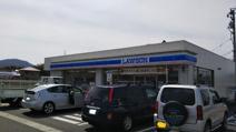 ローソン総社三須店