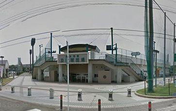 及川球技場の画像1