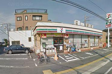 セブンイレブン三田店の画像1