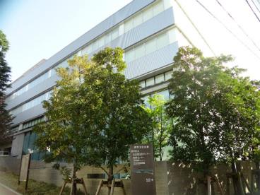 品川区立五反田文化センターの画像1