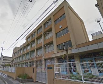 神戸市立 御蔵小学校の画像1