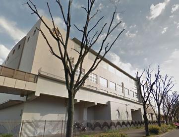 神戸市立中学校 長田中学校の画像1