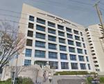 長田区役所