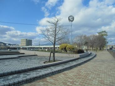 唐橋公園の画像1